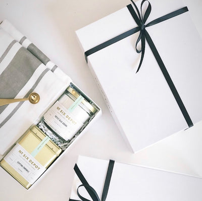 5 C's of Box Bar's Corporate Connection Gifting Service