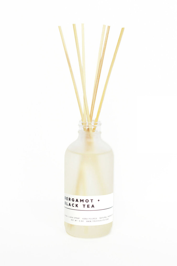 Sandalwood & White Musk Reed Diffuser