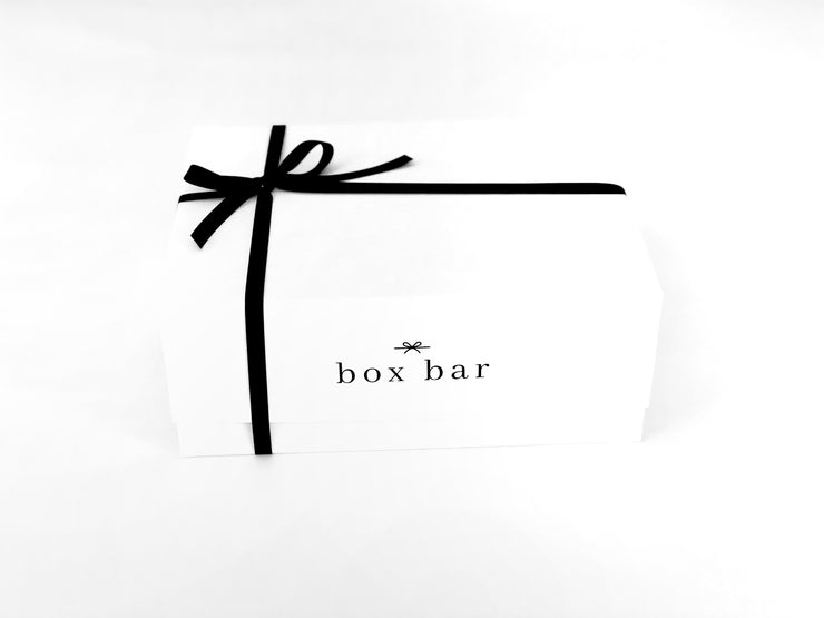 Signature Gift Box (No Card)