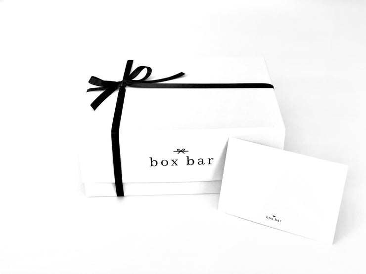 Signature Gift Box + Card