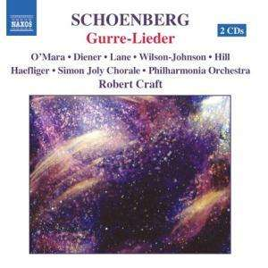 Robert Craft Collection: Gurre-Lieder (2x CD)