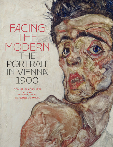 Facing the modern. The portrait in Vienna 1900 (Hardback)