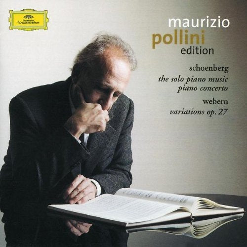 Pollini-Edition Vol.11 (CD)