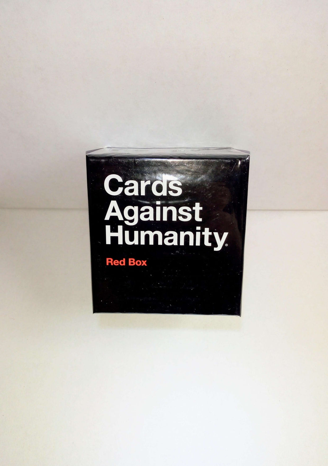 Cards Against Humanity Red Box Expansion-board game-Cards Against Humanity-Dice and Counters