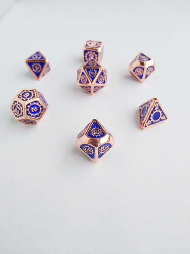 Cogs of War Dice Set-Dice-Dice and Counters-Dice and Counters