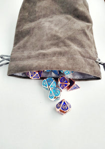Large Dice Bag - Accessory - Dice and Counters - Dice and Counters