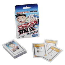 Load image into Gallery viewer, Monopoly Deal-board game-Hasbro-Dice and Counters