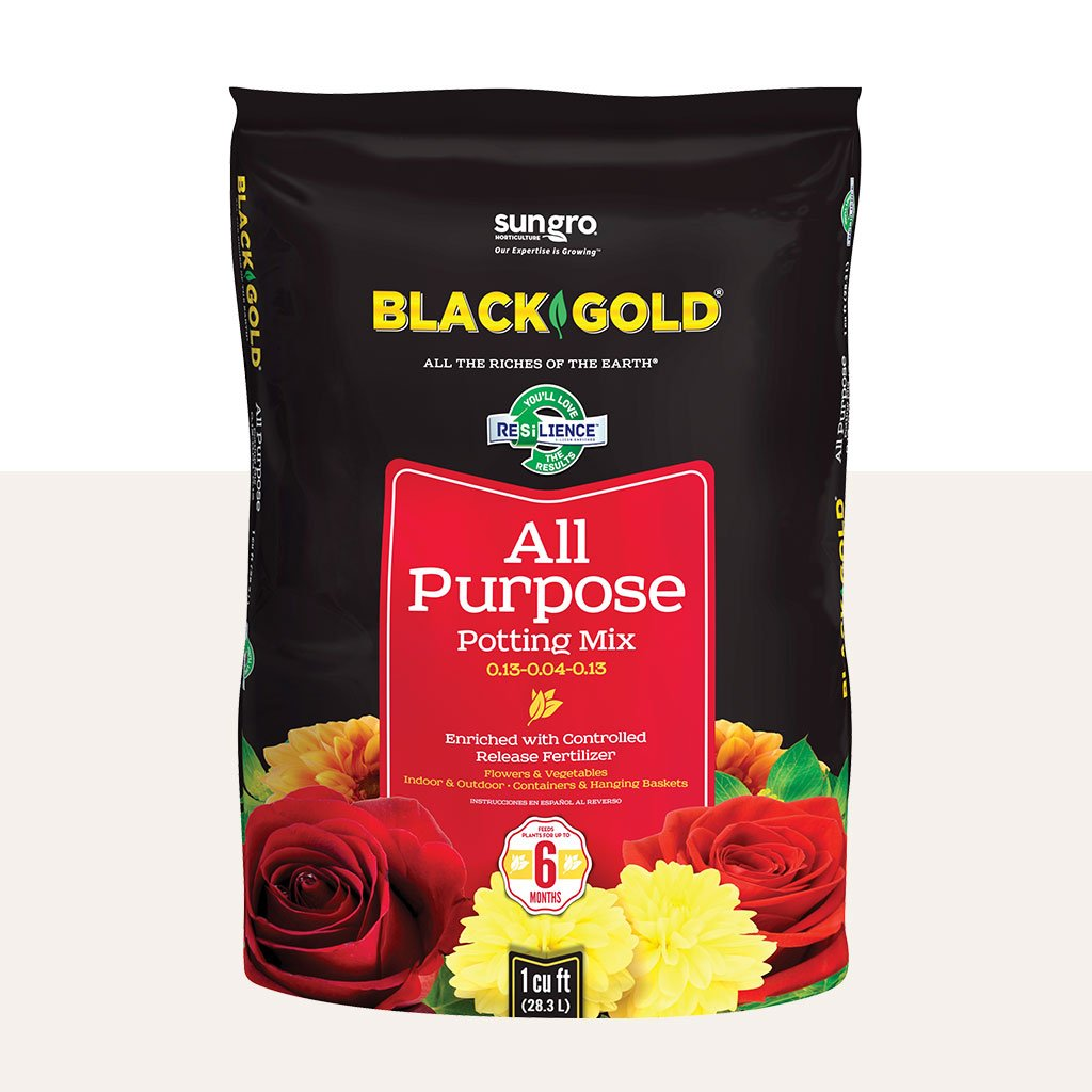 Sungro Soil Black Gold