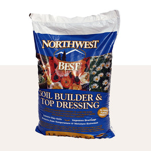 Sungro Soil Builder Top Dressing NW Best 1.5 CF