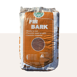 Kellogg Swanson Bark Mulch Medium Fir 2CF