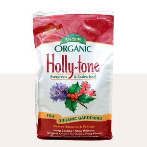 Espoma Organic Holly Tone 4lb