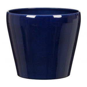Night Blue Jewel Planter