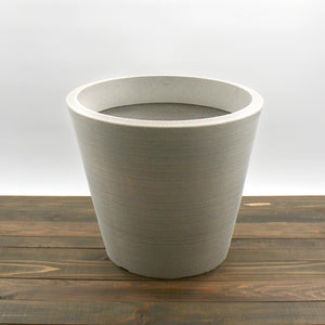 Linea Low Planter