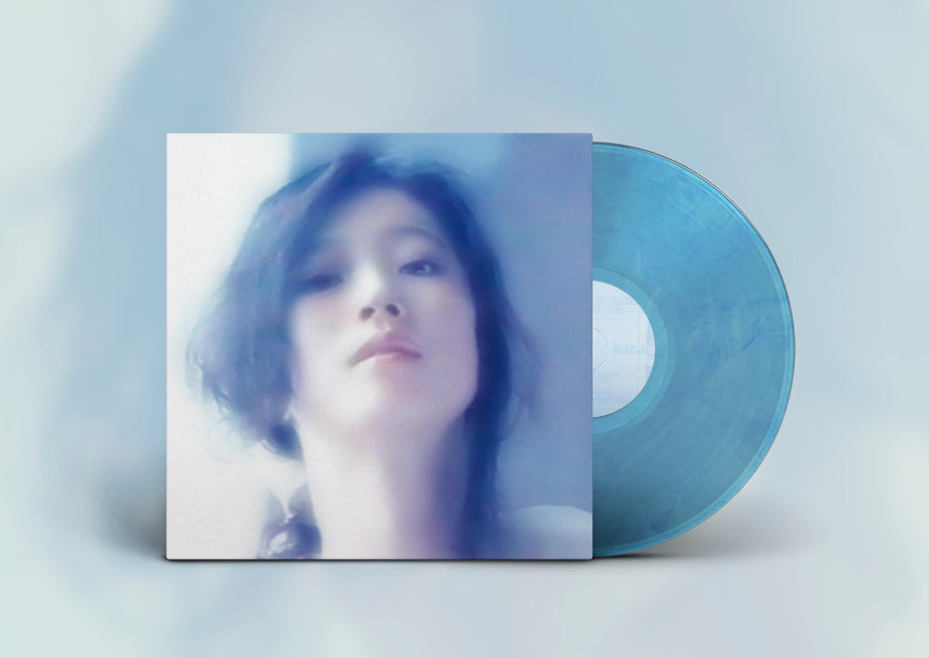 あなたのために available on vinyl now!