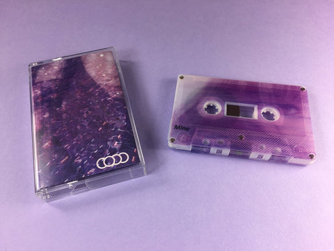 Mitch Porsche - Laced Liquid Lies - Cassette