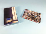 Clouded Structures - Fragments of a lost memory - Cassette
