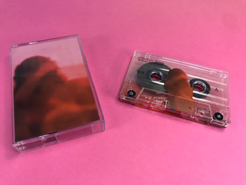 waterfront dining - Before Sundown - Cassette (Second Edition)