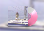 waterfront dining - Smiley 笑う - Vinyl (Cotton Candy)