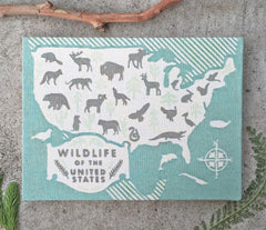wildlife of the United States