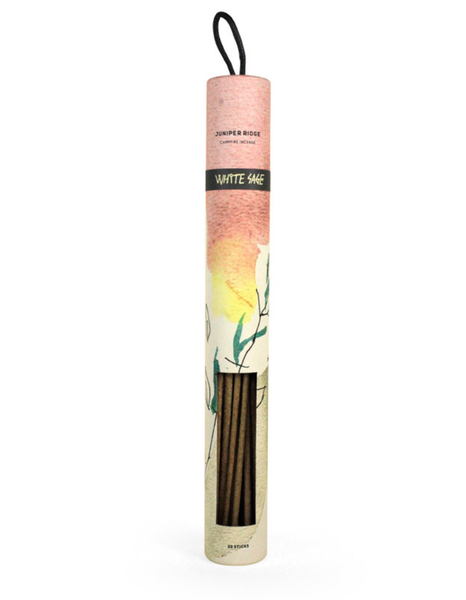 wild places incense