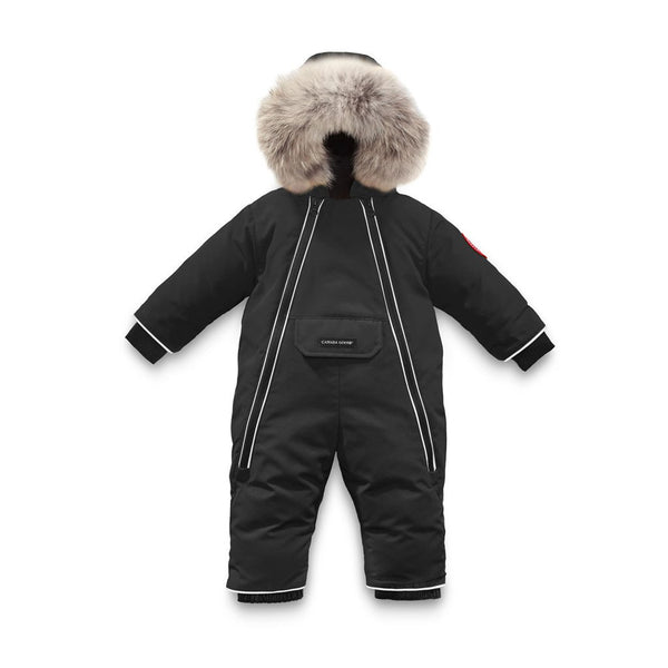 Baby Lamb Snowsuit