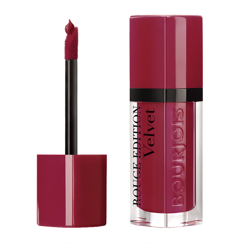 Bourjois Rouge Edition Velvet Liquid Lipstick 6.7ml