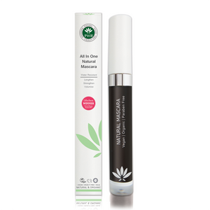 PHB Ethical Beauty - All in One Natural Mascara 9g