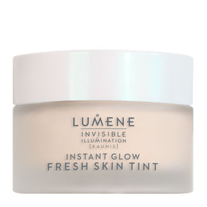 Lumene Invisible Illumination Instant Glow Fresh Skin Tint 30ml