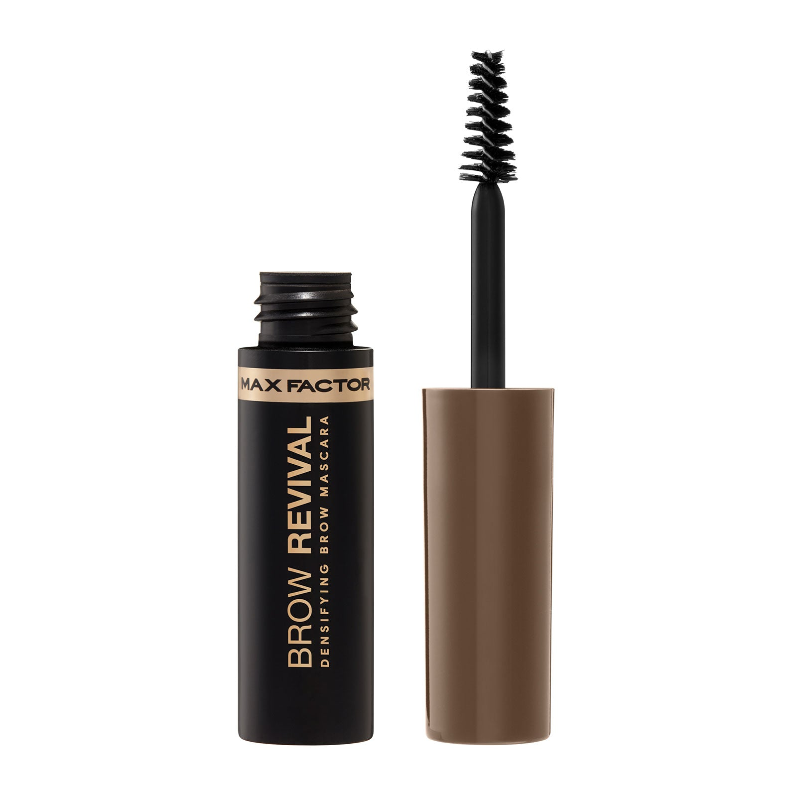 Max Factor Brow Revival Densifying Eyebrow Gel with Oils and Fibers 4.5g