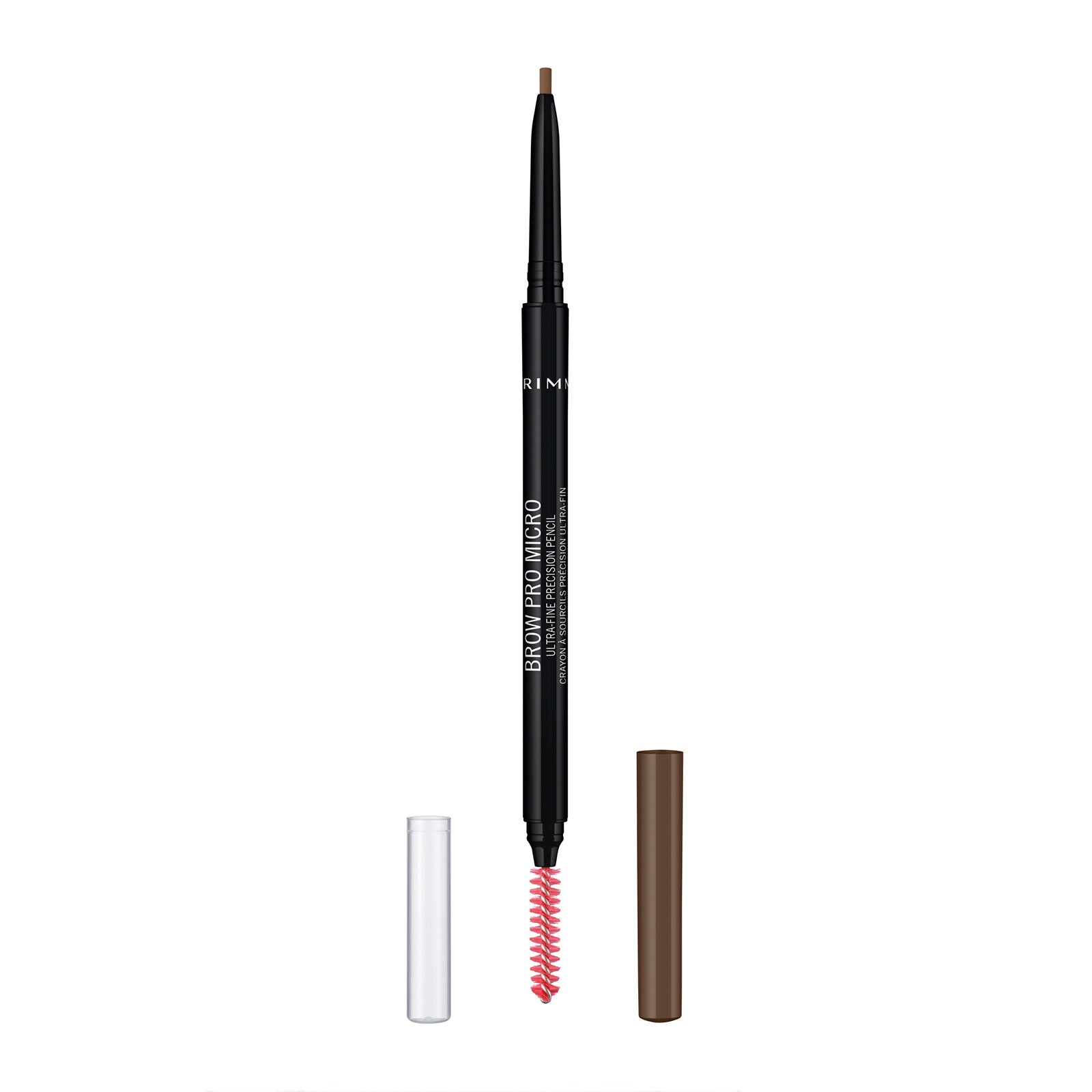 Rimmel Brow Pro Micro Ultra-Fine Precision Pencil 0.9g