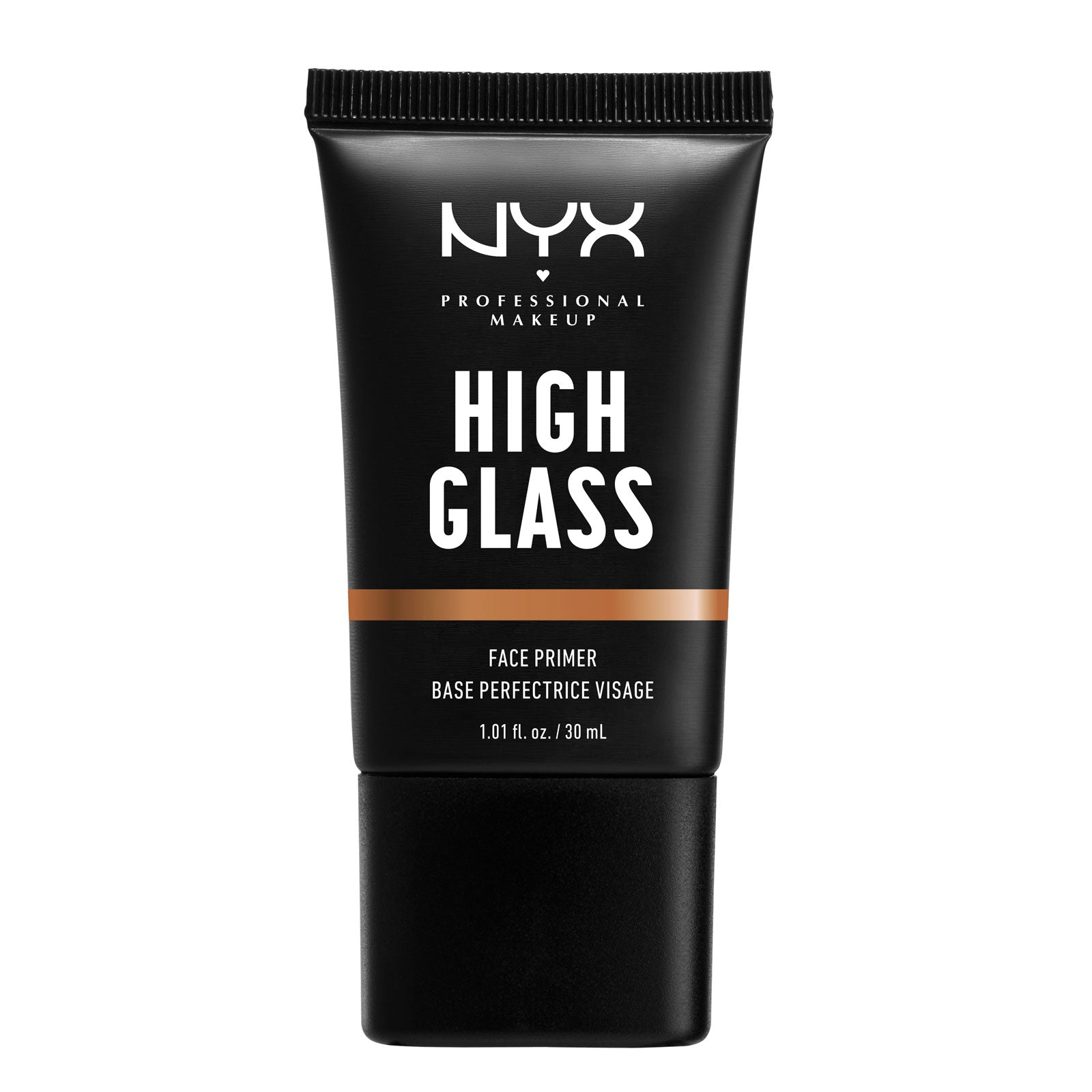 NYX Professional Makeup High Glass Face Primer 30ml