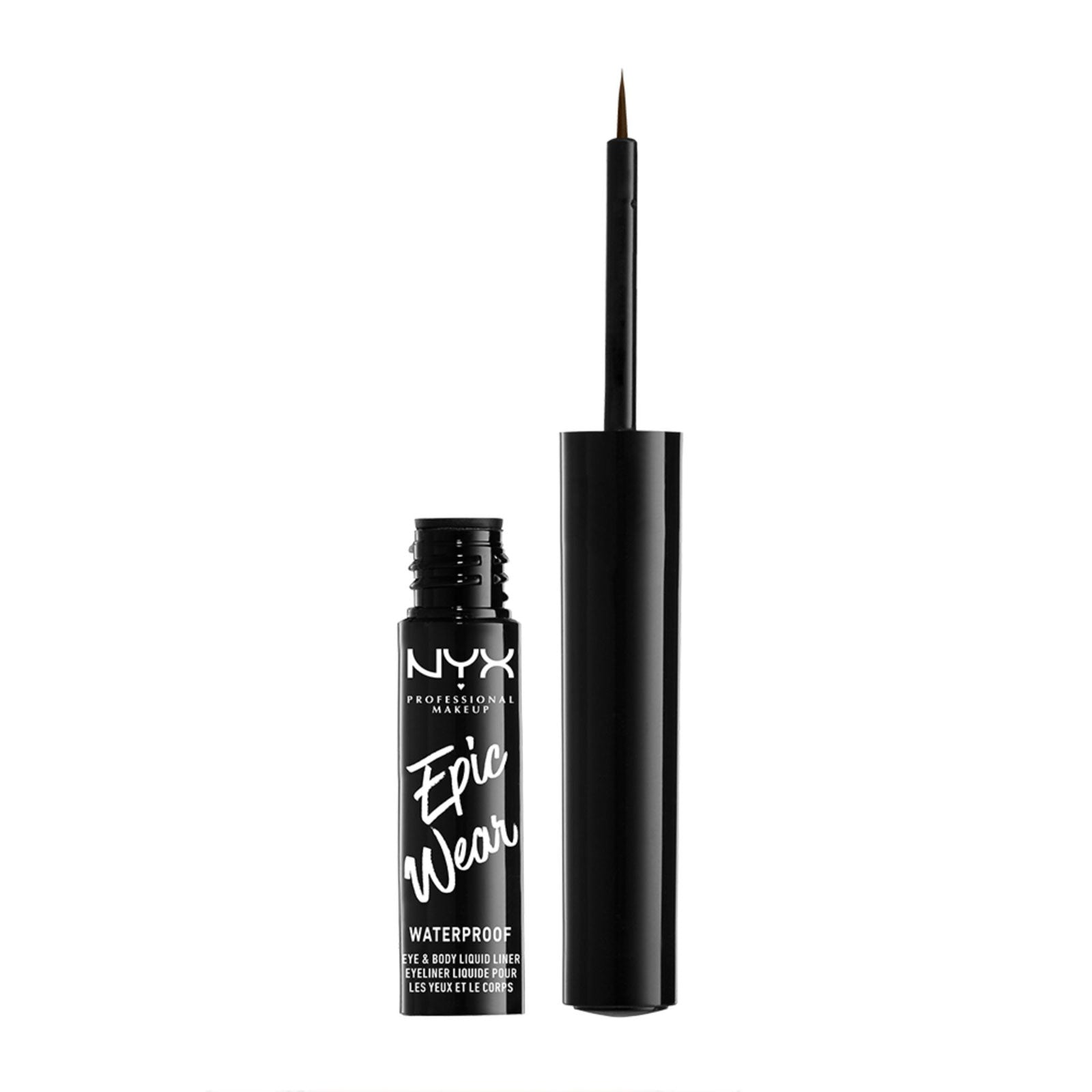 NYX Professional Makeup Epic Wear Semi Permanent Liquid Liner 16ml