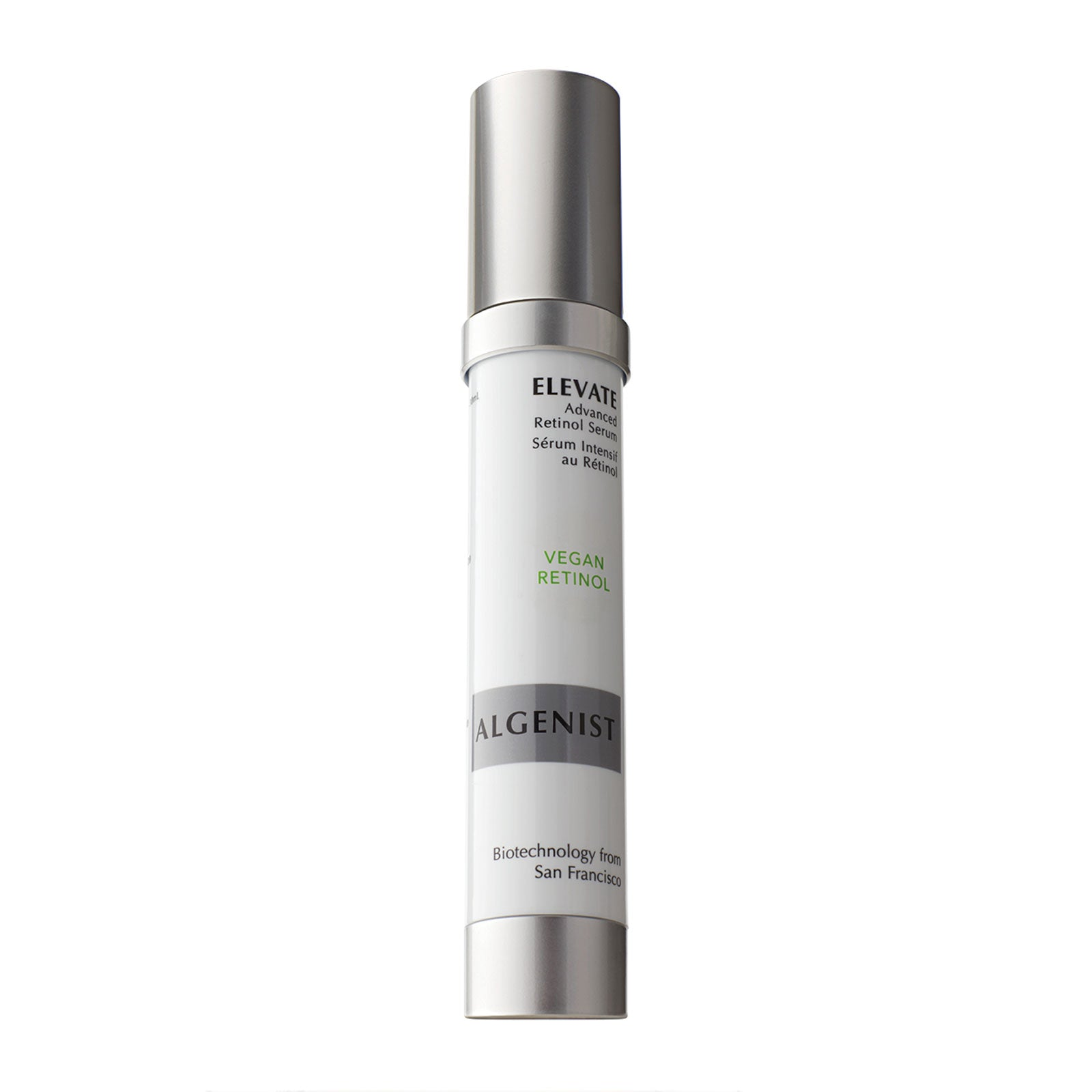 ALGENIST ELEVATE Advanced Retinol Serum 30ml