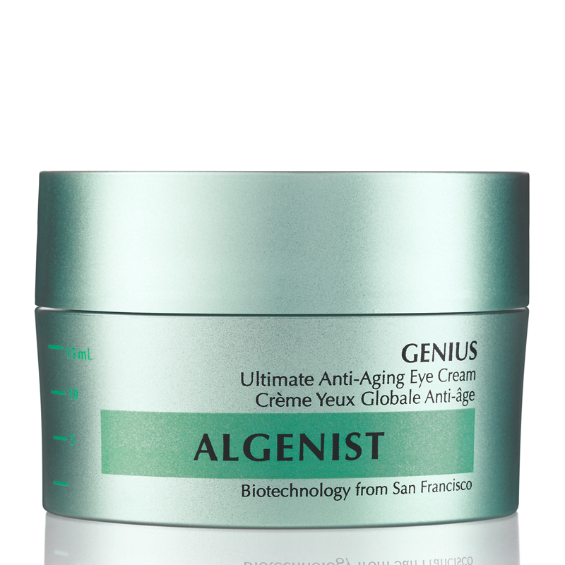 ALGENIST GENIUS Ultimate Anti-Aging Eye Cream 15ml