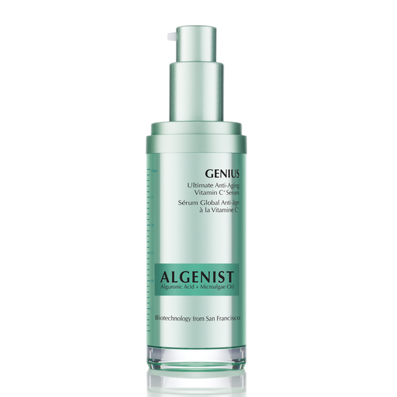 ALGENIST GENIUS Ultimate Anti-Aging Vitamin C+ Serum 30ml