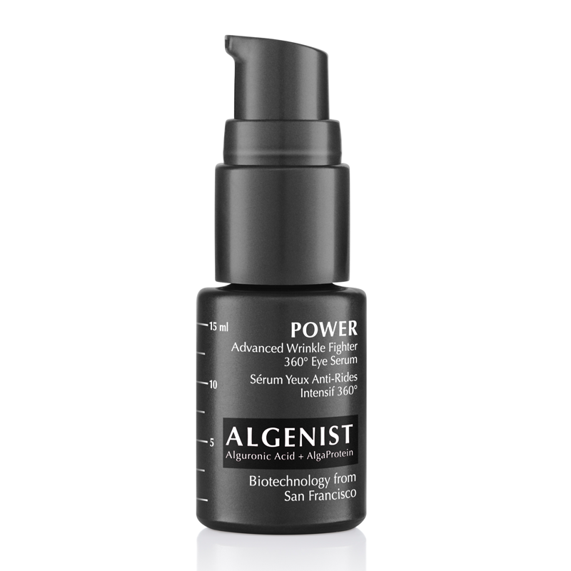 ALGENIST POWER Advanced Wrinkle Fighter 360° Eye Serum 15ml