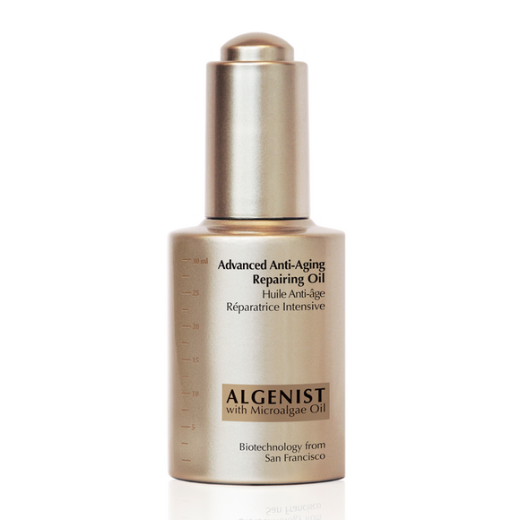 ALGENIST REPAIRING Advanced Anti-Aging Repairing Oil 30ml