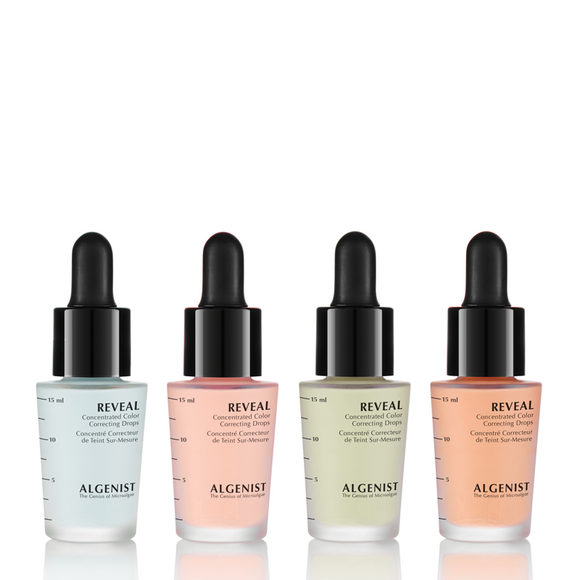 ALGENIST REVEAL Color Correcting Drops 15ml