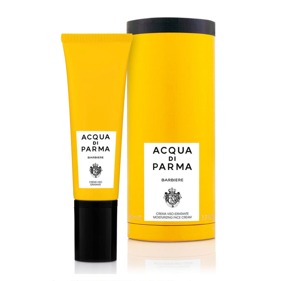 Acqua di Parma Barbiere Moisturizing Face Cream 50ml