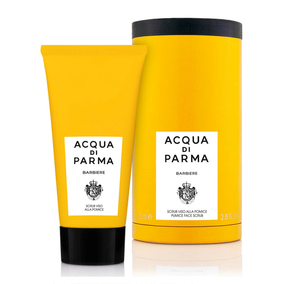 Acqua di Parma Barbiere Pumice Face Scrub 75ml