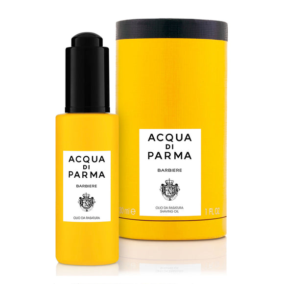 Aqua di Parma Barbiere Shaving Oil 30ml