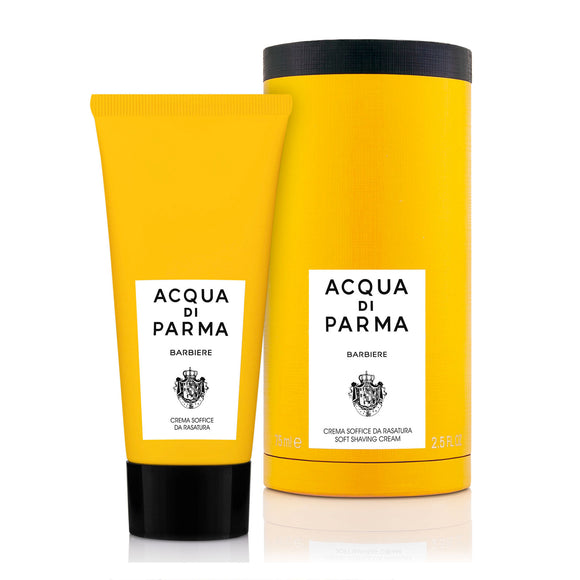 Acqua di Parma Barbiere Shaving Cream 75ml
