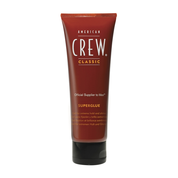 American Crew Classic Superglue Gel for Extreme Hold and Shine 100ml