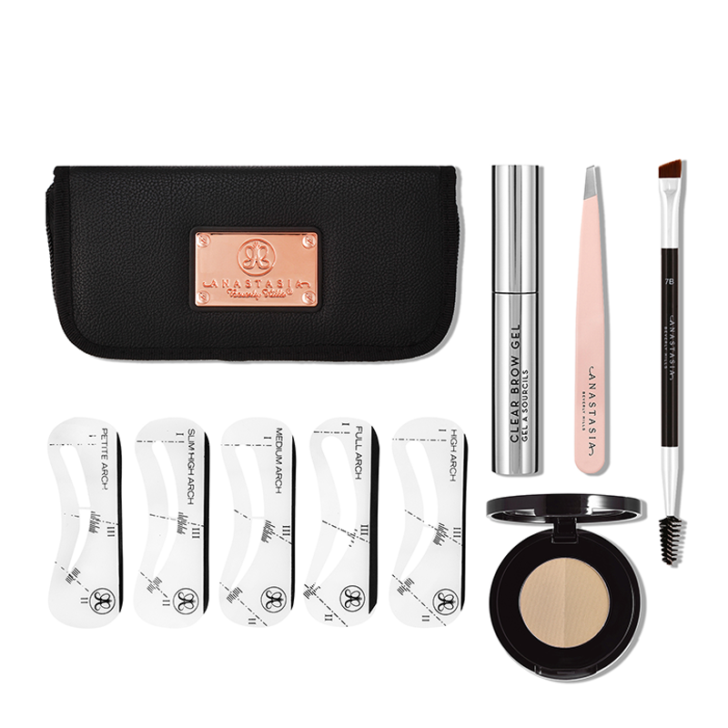 Anastasia Beverly Hills Brow Kit 15g