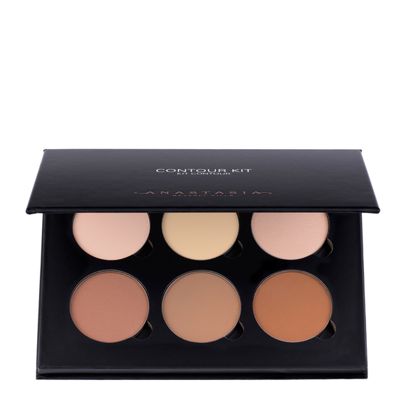 Anastasia Beverly Hills The Original Contour Kit Light to Medium 6 x 4.5g