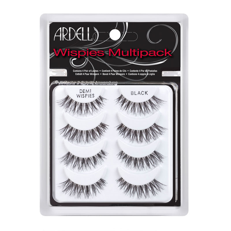Ardell Demi Wispies Multipack x 4