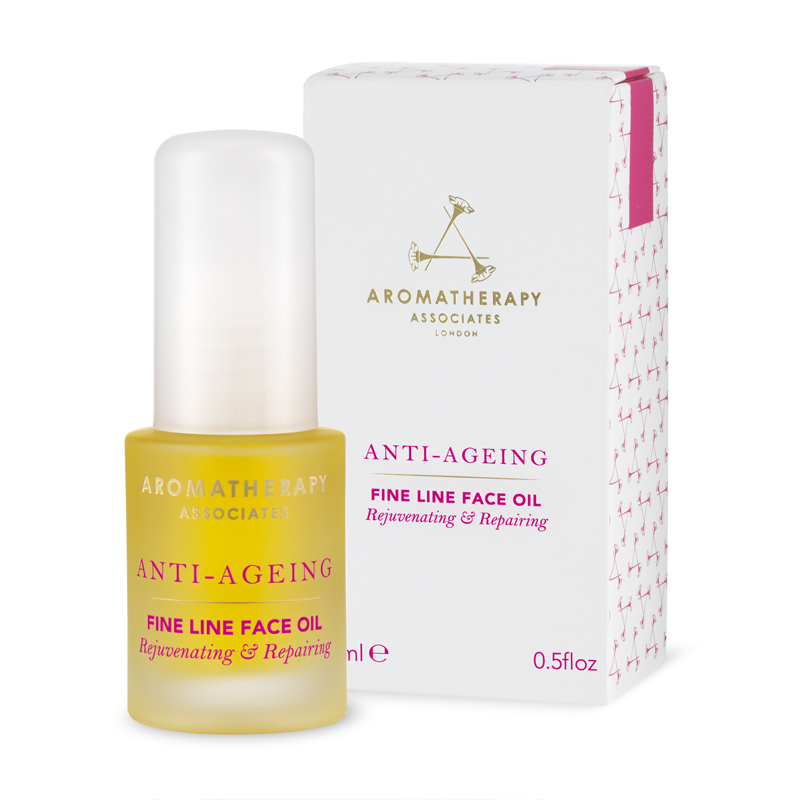 Aromatherapy Associates Anti-Ageing Fine Line Face Oil 15ml