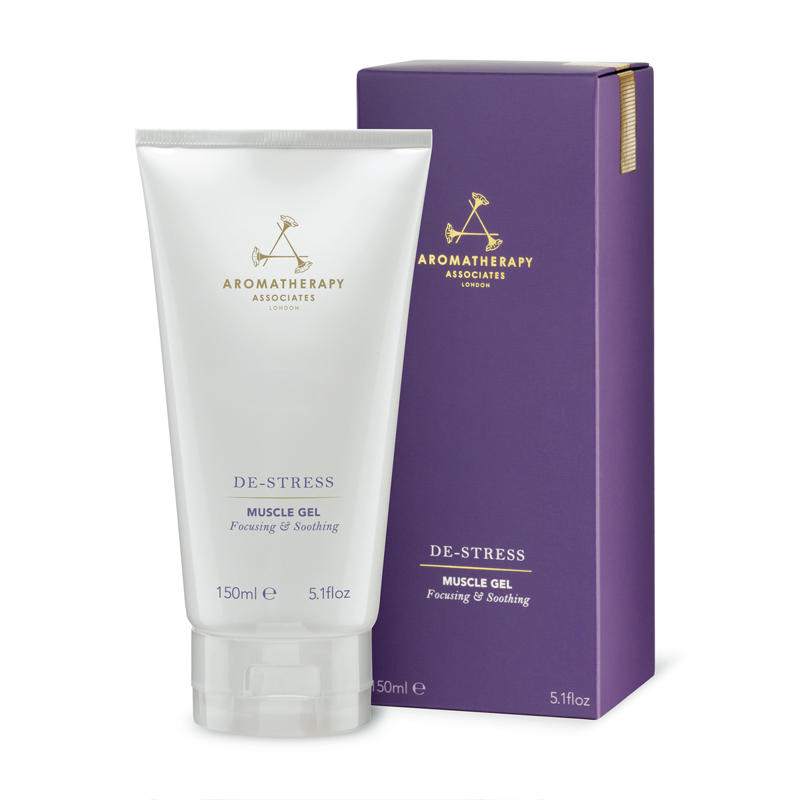 Aromatherapy Associates De-Stress Muscle Gel 150ml