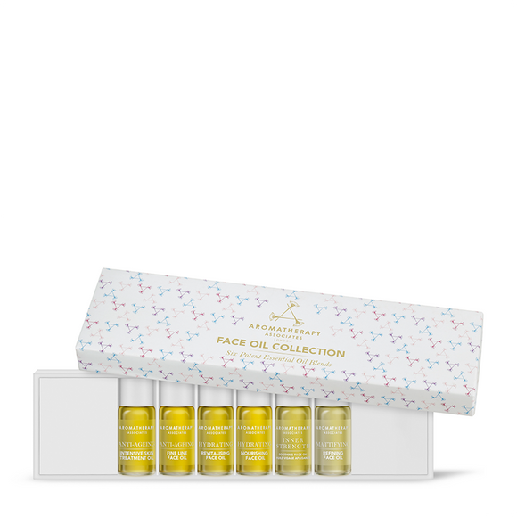 Aromatherapy Associates Face Oil Collection