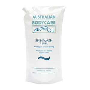 Australian Bodycare Tea Tree Oil Skin Wash Refill Pack 1000ml